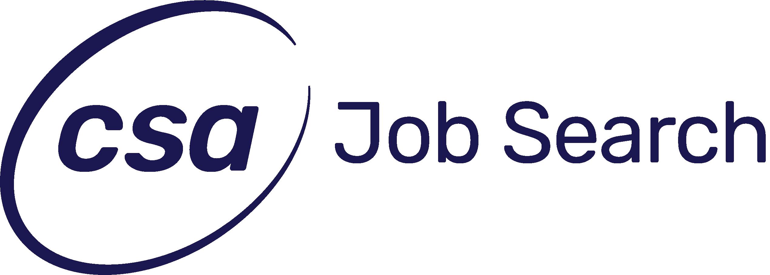 CSA Jobs